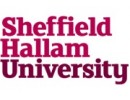 Lesley Pearson at Sheffield Hallam University