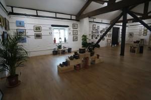 Fradley Gallery