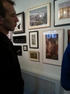 Open Exhibitionn