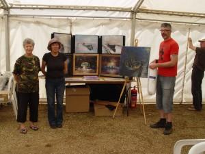 Guild of Waterway Artists
