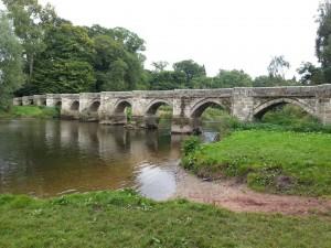Essex Bridge, Shugboroug