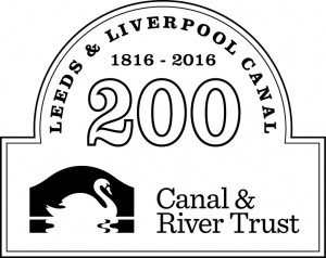 Leeds & Liverpool Bi-Centenary with The Friends of Kennet and Canal & River Trust.