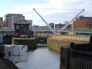 Aire & Calder, Leeds